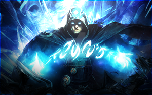 Magic The Gathering Signature by Kyle-Garland
