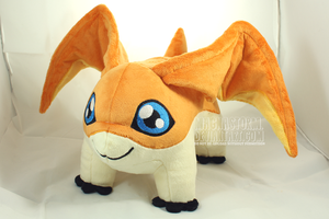 Patamon pre-orders open! by MagnaStorm
