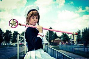 Card Captor by Mikacosplay