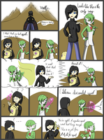 Repel the repel by OffBeatReBoot