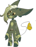 Nightmare Adopt *CLOSED* by Ponns