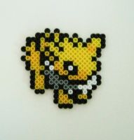 Jolteon by Melon-love