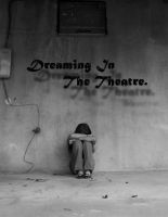Bleeding In The Air by DreamingInTheTheatre