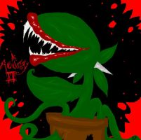 Little shop of horrors by edned4