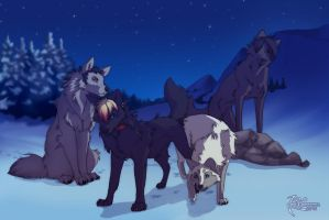 winterwolves by 2078
