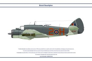 Beaufighter Canada 1 by WS-Clave