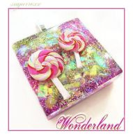 Wonderland by SugarRoxx
