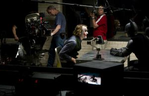 The Joker Interrogation-Behind the Scenes by AlexAngelPrince