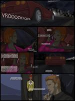 Vampire: Interlude Page 5 by lancea
