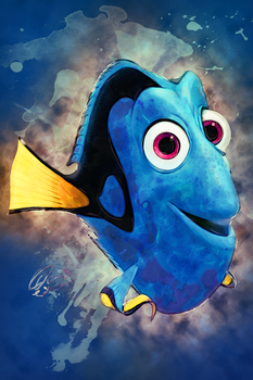 'P. Sherman, 42 Wallaby Way, Sydney' by DenisDlugas