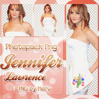 PNG Pack(152) Jennifer Lawrence by BeautyForeverr