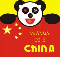 Quiero ir a China by cocolichedg