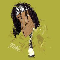 Wale by Tecnificent