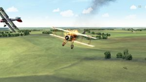Rise of Flight: France, 1917 by Der-Buchstabe-R