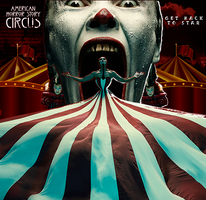 +American horror story circus by Get-back-to-start