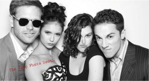Vampire Diaries Photo Booth21 by SmartyPie