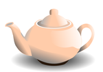 tea pot by hatalar205