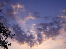 Sky- Morning Glory 1 by OsorrisStock
