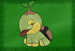 Day 02: Least favourite Pokemon by Phewmonsuta