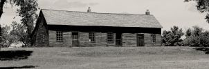 Pony Express Station by Pennes-from-Heaven
