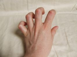 Hand.004 by NoRulesStock
