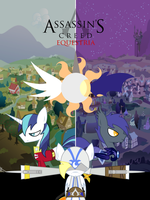 Assassin's Creed - Equestria Cover by AudioBeatZz