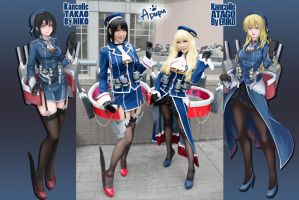 ::Cosplay Remake 3:: by abulala