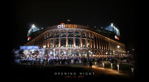 Opening Night by manticor
