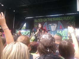 Jayy at warped by nom-monster