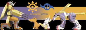 Warriors Within by Jonas64