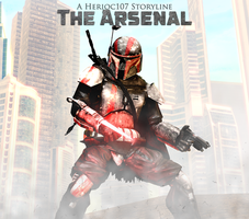 The Arsenal (Gmod/Poster Style) by Herioc107