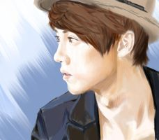 not finished luhan by ocecen