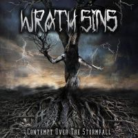 WRATH SINS - Contempt Over The Stormfall by IrondoomDesign