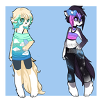 Adopts (2/2)(OPEN) by Assorted-Adopts