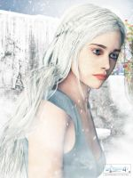 Winter is coming by sHoNi89