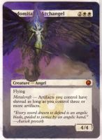 Indomitable Archangel Alterati by MimiMunster