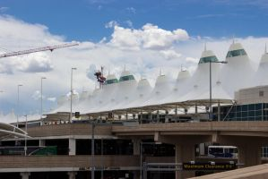 Denver International Airport- East by Devan465