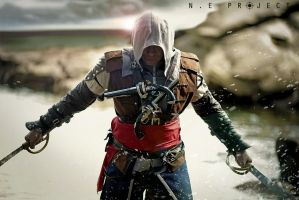 Assassin's Creed: Black Flag by NEProject