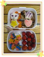 Bento Box 5-5 by oishii-bento