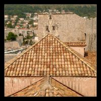Roofs Of Dubrovnik - 2 by skarzynscy
