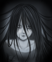Emotionless Like An Empty Doll by Koike-sama