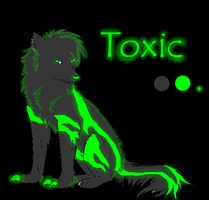Toxic -Breeder by angry-wolf-for-life