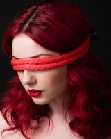 All Tied Up by MissMandyMotionless