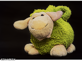 The Green Shaun by KINGTEAM