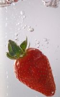Strawberry by stfCristiaN