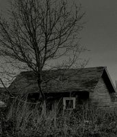 Forsaken... by wolfcreek50