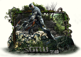 Crysis by Cristiano-LoLDark
