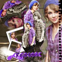 Taylor's Blend by AreliCyrusBieber