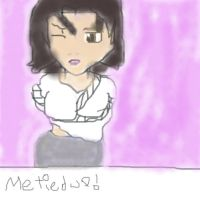 me, as anime. quik doodle. by shadowsgirl-95