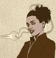 Martha Jones by Jadedroseseal